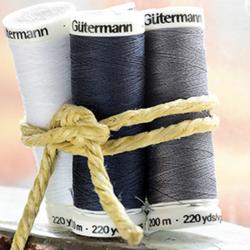 Gutterman Thread