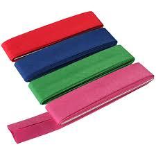 Bias Binding and Cotton Tape