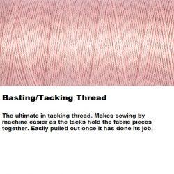 Basting/Tacking Thread