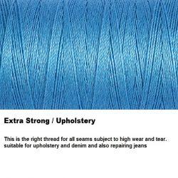 Extra Strong Thread