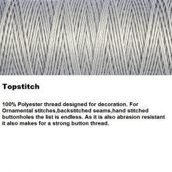Top Stitch Thread